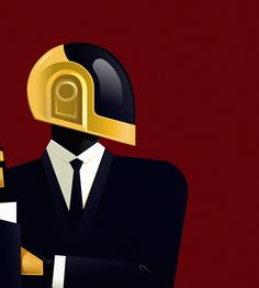 Punk, Daft Punk