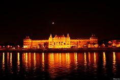 BUDAPEST 68 by Mohammad Azam