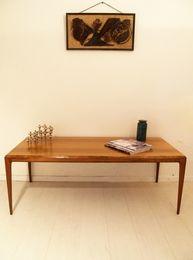 Coffe table Johannes Andersen