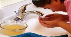 Βάλτε μηλόξυδο στο πρόσωπό σας και δείτε τι θα συμβεί σε τοξίνες, έκζεμα και σημάδια γήρανσης!