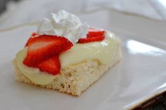 Angel berry food cake - uses 1/4cp of coconut flour GF, THM-Fuel Pull