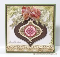 JustRite Stampers - New Realeases for June - Deck the Halls