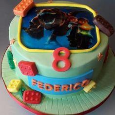 Foto di torte decorate dai nostri fans - Italian Cakes
