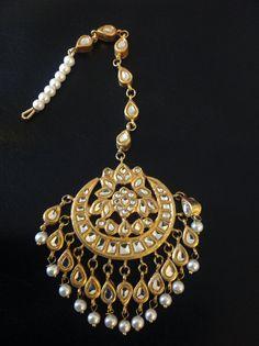 Tika Jewelry, Head Jewelry, Jewellery Uk, India Jewelry, Wedding Jewelry, Tikka Designs, Buy Earrings, Stylish Jewelry, Wedding Accessories