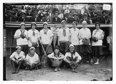 *[New York Female Giants (baseball)]    [1913]