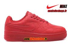 separation shoes 02b76 767bf Boutique Officiel Nike Wmns Air Force 1 High Retro