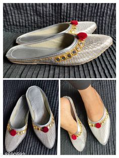 Juttis & Mojaris