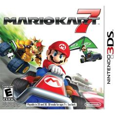 You have the opportunity to play online one of the best game that the world has witnessed. It is Super Mario Kart. We have listed the most beautiful Mario Kart Games online for you. Nintendo Mario Kart, Jeux Nintendo 3ds, Mario Kart Games, Nintendo Games, Nintendo Switch, Xbox, Playstation, Mario Brothers, Grand Theft Auto