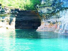 Michigan's (Amazing) Pictured Rocks