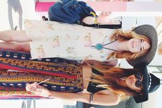 Festival Fashion At Coachella | Free People Blog #freepeople