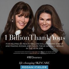 Love these drs they are amazing! They come up with all these incredible innovations! No wonder we are #1 in North  America I can't wait to see what they have in store to reveal in oct at convention in Vegas! I love being part of the billion dollar brand! What about you are you using the #1 skincare in North America? Would you like to partner up with these drs?? Why not you why not now??? #melindasrfskincare #billiondollarbrand #rfskincare
