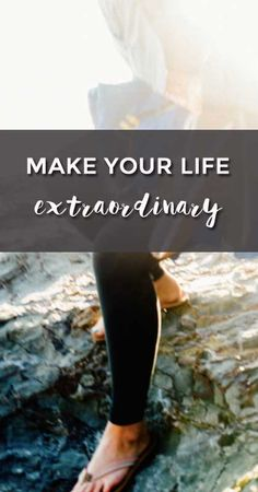 great tips on how to live a great life | carpe diem