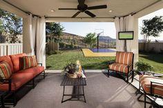 LivingSmart Homes at Hillside by Award-Winning Lake Elsinore Home Builders