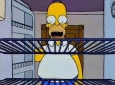 Homer, The Simpsons The Simpsons, Playlists, Reaction Pictures, Funny Pictures, Grunge, Lol, Bad Feeling, Futurama, Tumblr