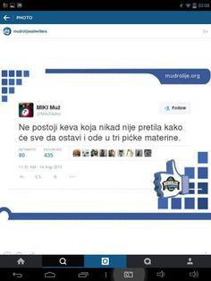 mudrolije sa tvitera