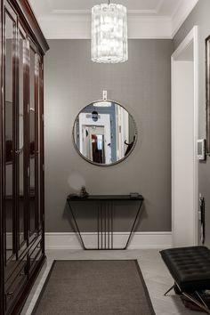 Фотоохота: 100 решений — обои для прихожей и коридора: home_and_garden