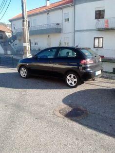 Seat Ibiza 1900 tdi preços usados