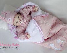 Bebê Reborn Laisa