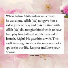 Islam marriage m Islamic Quotes On Marriage, Muslim Couple Quotes, Islam Marriage, Muslim Love Quotes, Beautiful Islamic Quotes, Islamic Inspirational Quotes, Muslim Couples, Muslim Sayings, Muslim Brides