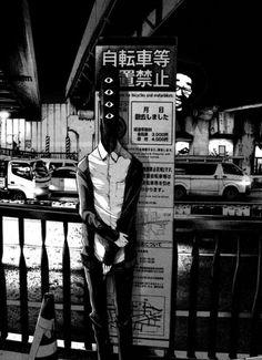 Oyasumi Punpun, Asano Inio