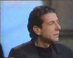 Hallelujah - Leonard Cohen - YouTube