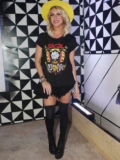 Giovanna Ewbank / Lollapalooza Brasil 2015