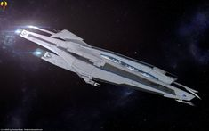 Alamo class Frigate by Euderion on DeviantArt