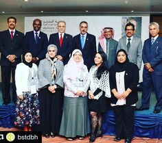 #Repost @bstdbh with @repostapp  Annual Gala Dinner of the BSTD hosting Mr. Abdul Karim Bucheery is the main speaker is an event not to be missed.  The audience is learning about his life's journey from being a construction worker to being the CEO of one the leading banks in Bahrain #bstdbh