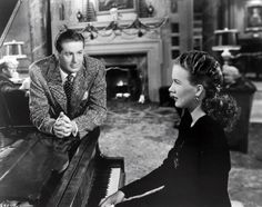 It Happened On Fifth Avenue, Don DeFore and Gale Storm Golden Age Of Hollywood, Hollywood Stars, Classic Hollywood, Gale Storm, Classic Christmas Movies, 5th Avenue, Netflix Movies, Movie Collection, Movie Tv