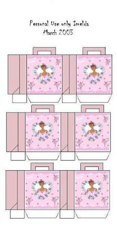 Childrens Things Mini Printables - LUNALUNERA (Mamen) - Picasa Web Albums