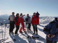 Der Speikboden – eines der schönsten Skigebiete in Südtirol
