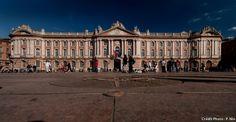 Photos-Villes du Monde 2: 10 choses à faire absolument à Toulouse - Frawsy