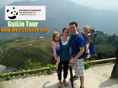 guilin tours package travel guide,itinerary chengdu westchinago travel service www.westchinago.com info@westchinago.com