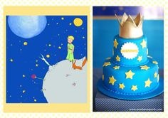 Little Prince I always loved this book.