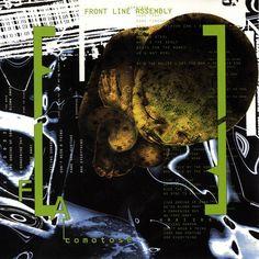 Front Line Assembly - Comatose (Maxisingle) (1998)