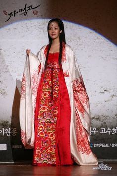 Ja Myung Go (Hangul: 자명고; RR: Jamyeonggo; also known as Princess Jamyung) is a 2009 South Korean television series starring Jung Ryeo-won, Park Min-young and Jung Kyung-ho. It aired on SBS for 39 episodes. It is based on the Korean folk tale Prince Hodong and the Princess of Nakrang, which touches the story of the failed Nakrang Kingdom.
