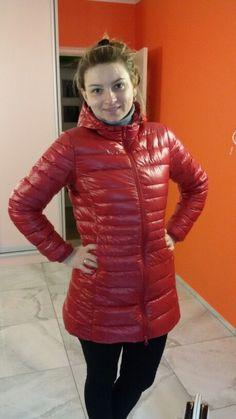 Women's Jackets, Cool Jackets, Jackets For Women, Women's Puffer Coats, Down Puffer Coat, Puffy Jacket, Sweater Jacket, Rain Wear, Winter Sweaters