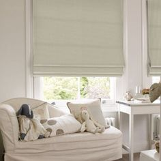 Shop Hillarys™ Made to Measure Blinds, Curtains, Shutters & Awnings! Book a FREE In-Home Design Appointment & Order Samples Today! Roman Curtains, Roman Blinds, Vertical Window Blinds, Blinds For Windows, Curtains With Blinds, Hillarys Blinds, Thermal Blinds, Sliding Door Blinds, Bohemia