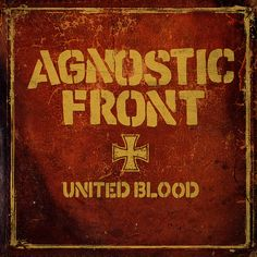 Saved on Spotify: Crucial Changes by Agnostic Front