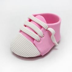 BABY SHOES SPORTY PINK 2 PACK