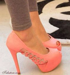 Omg.I love this shoes  !! <3