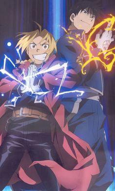 Fullmetal Alchemist Brotherhood, Fullmetal Alchemist Alphonse, Alphonse Elric, Full Metal Alchemist, Roy Mustang, Colonel Mustang, Edward Elric, Anime Naruto, Manga Anime