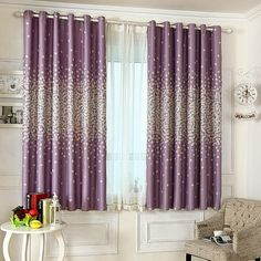 5 Things You need to Know for Choosing Curtains Cool Curtains, Window Curtains, Curtain Designs, 5 Things, Blinds, Sweet Home, Windows, House, Furniture