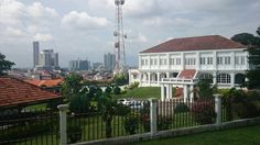 Malacca Day View