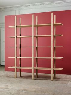 The Wooden Shelf Hay for Wrong - einrichten-design.de