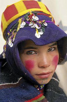North Africa; from fyeahnorthafricanwomen
