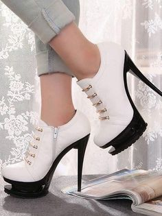 ✿ܓ Stunning Womens Shoes / high heels |2013 Fashion High Heels|