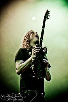Opeth 2011 by CaroFiresoul on deviantART