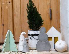 Shop online: www.greenery.gr Christmas Shopping, Greenery