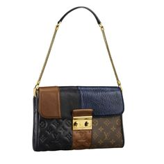 73c4871047cc Louis Vuitton Monogram Canvas Pochette M40506
